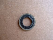 70-7351  Bonded washer, tacho seal